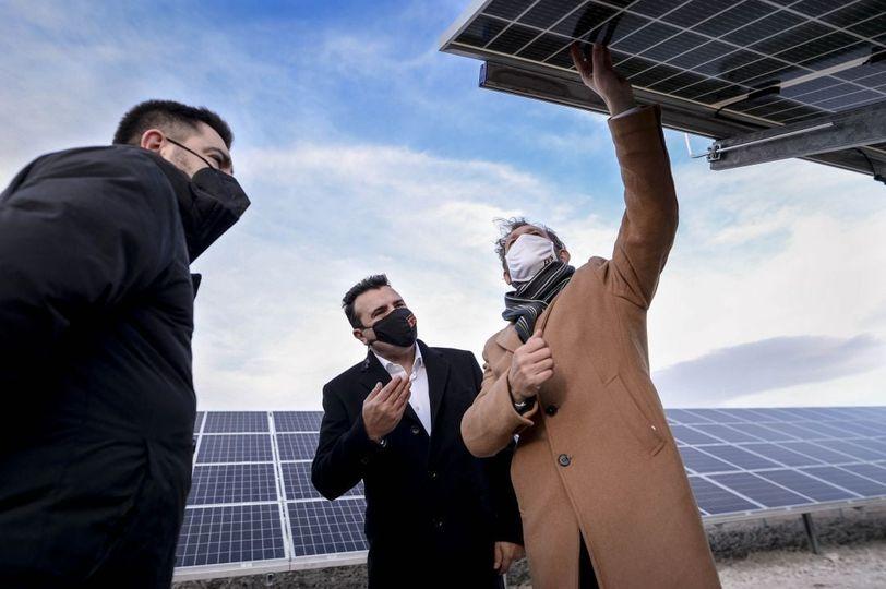 Забрчанец: Уште една победа за македонската енергетска политика