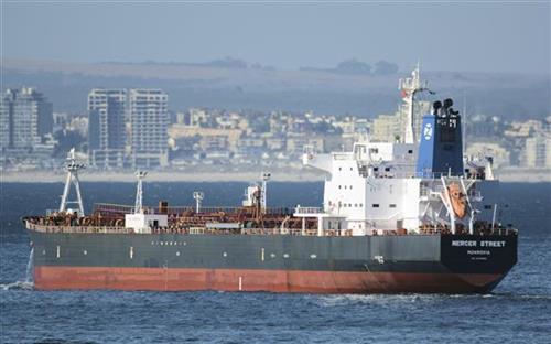 Двајца загинати во напад со дрон врз танкер во Арапското Море