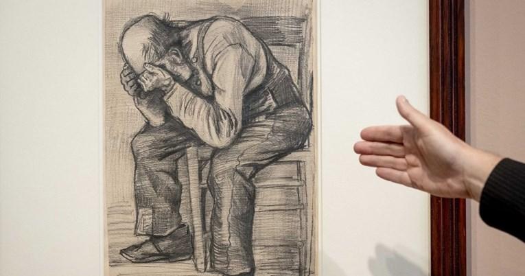 Музеј во Холандија претстави досега непознато дело од Ван Гог (ВИДЕО)
