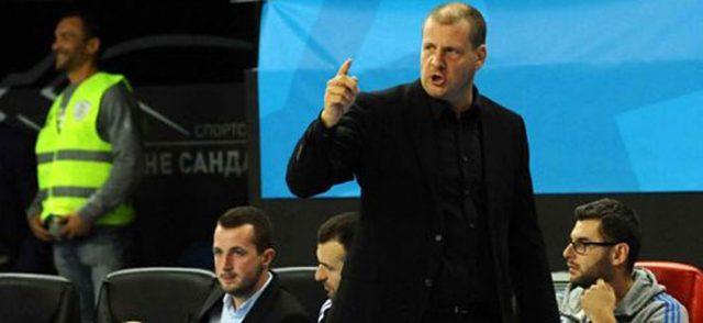 Тодоров  Натпреварот го загубивме во првото полувреме
