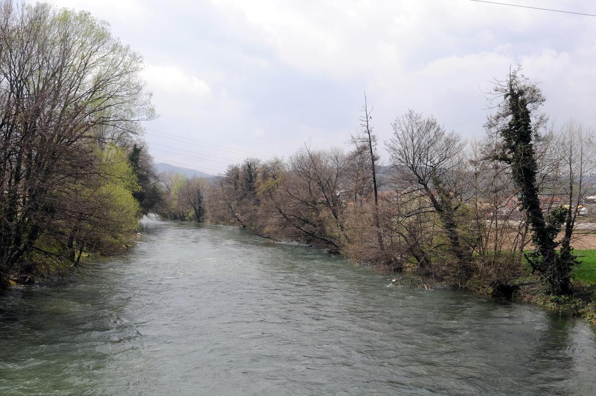 УХРМ  Можно зголемување на водостојот на реките во западните и јужните делови