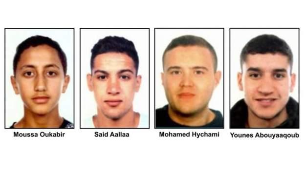 Полицијата го уби возачот на комбето што направи масакр во Барселона