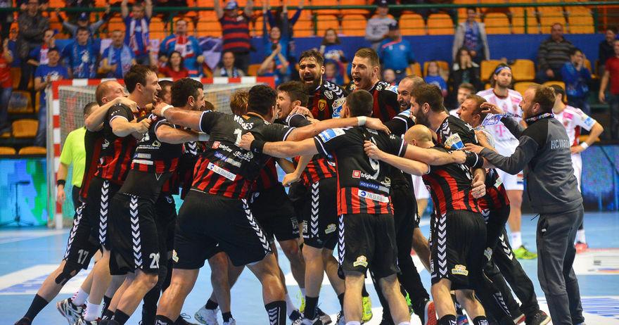 Петти триумф на Вардар во СЕХА лигата