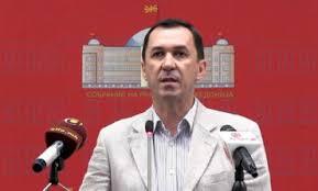 Васко Ковачевски е назначен за нов директор на РЕК Битола