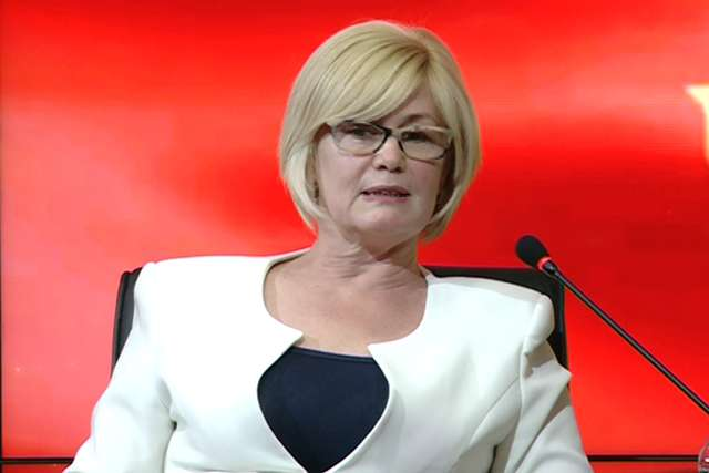 Панел дискусија на ВМРО-ДПМНЕ за мултикултурализам