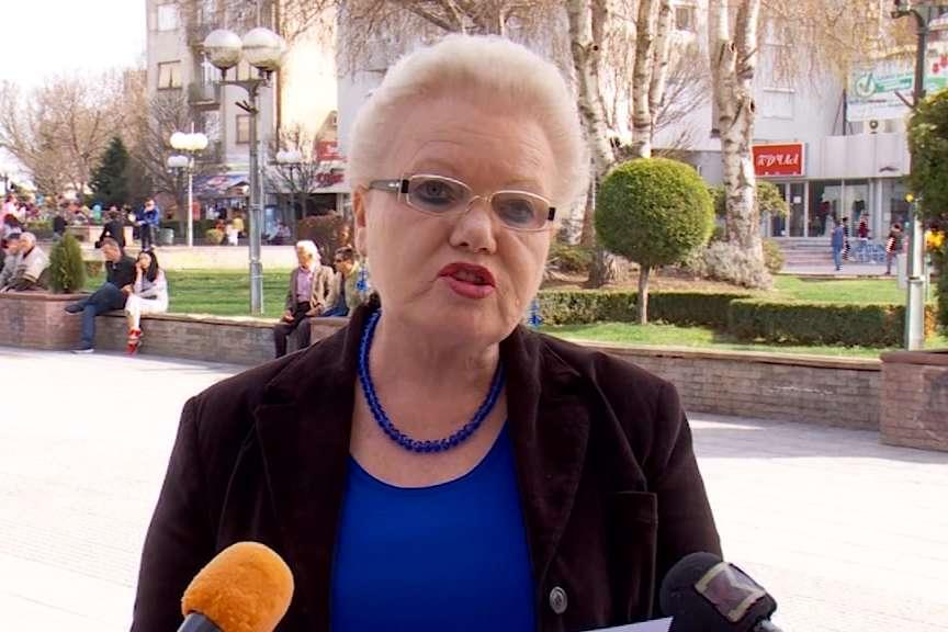 ВМРО ДПМНЕ бара да се истражи случајот со директорот на кумановската гимназија