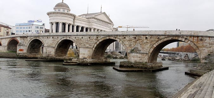 Скопје и Сараево се збратимија