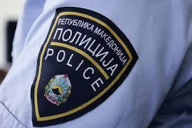 Крадци на акумулатори повредиле полицаец во Прилеп