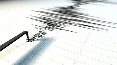 Силен земјотрес во близина на Атина