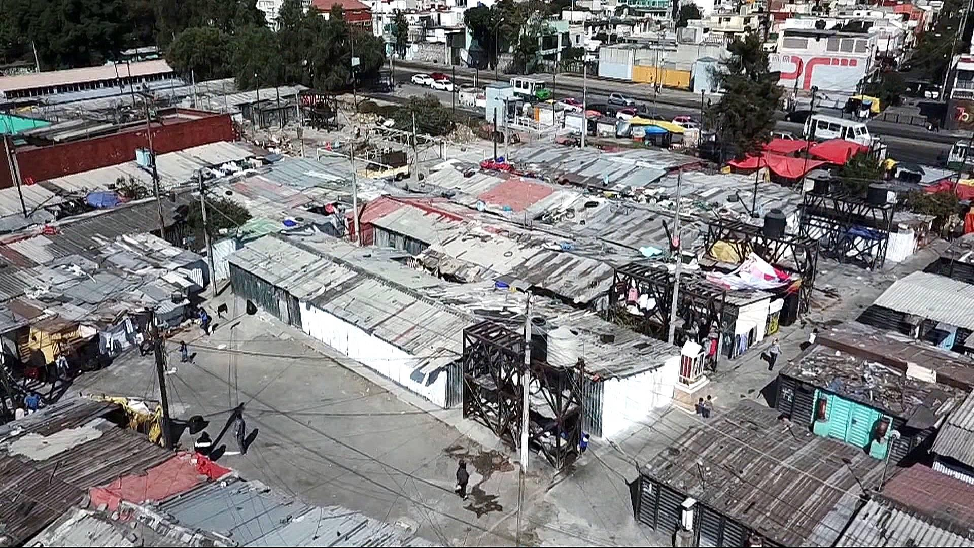 Силен земјотрес го погоди Мексико