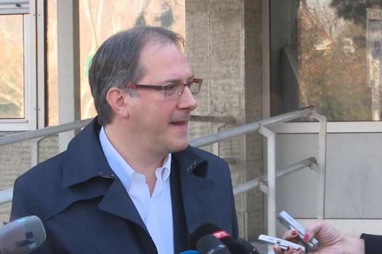 Жерновски  Очигледно беше дека советниците на ВМРО ДПМНЕ комуницираа со демонстрантите